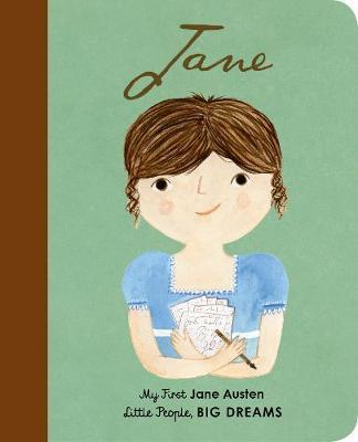 Jane Austen: Volume 12 by Maria Isabel Sanchez Vegara