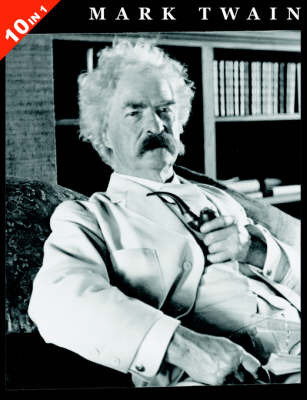 10 Books in 1 by Mark Twain ) image