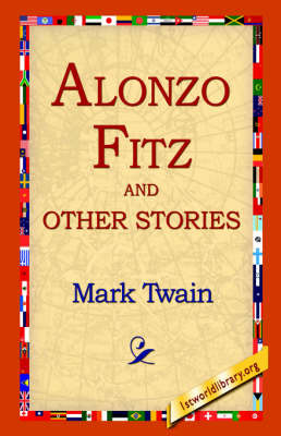 Alonzo Fitz and Other Stories by Mark Twain ) image