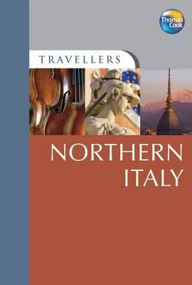 Northern Italy by Lara Dunston image