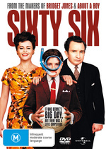 Sixty Six on DVD