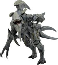 Pacific Rim: 7″ Deluxe Kaiju Mutavore - Action Figure