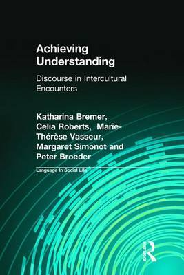 Achieving Understanding by Peter Broeder