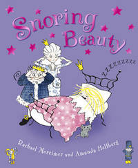Snoring Beauty by Rachael Mortimer image