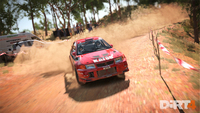 DiRT 4 Day One Edition for PS4 image