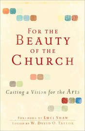 For the Beauty of the Church image