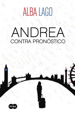 Andrea Contra Pronastico / Andrea Against All Forecasts by Alba Lago