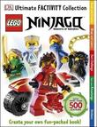 LEGO (R) Ninjago Ultimate Factivity Collection by DK