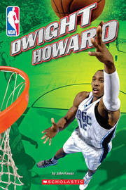 Dwight Howard by John Fawaz image