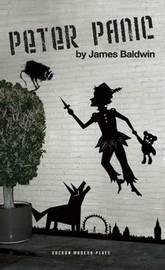 Peter Panic by James Baldwin