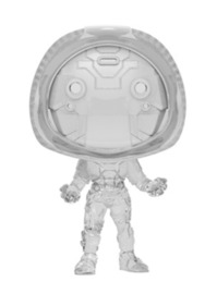 Marvel - Ghost (Translucent Ver.) Pop! Vinyl Figure
