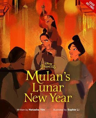 Mulan's Lunar New Year