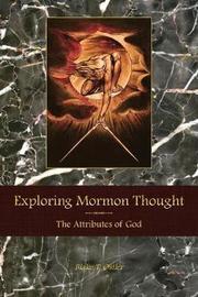 Exploring Mormon Thought by Blake T. Ostler image
