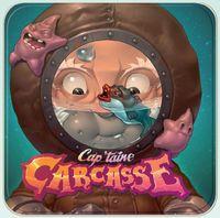 Captain Carcass - Collectors Tin Edition