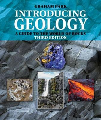 Introducing Geology by Graham Park image
