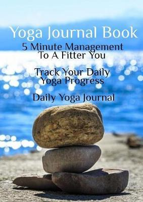 Yoga Journal Book by Jiliana Michels