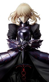 Japanese Anime Fate Stay Night Saber 1//7 Collectable Statue Figure UK Travel Ver