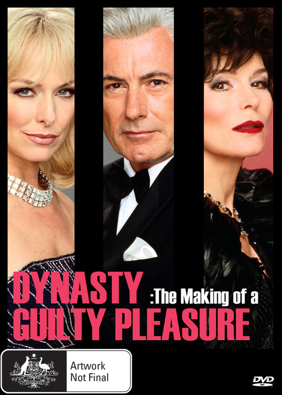 Dynasty: The Making Of A Guilty Pleasure on DVD