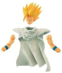 Dragon Ball: Gohan - PVC Figure