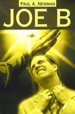 Joe B by Paul A. Newman image