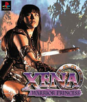 Xena: Warrior Princess - M16+ for