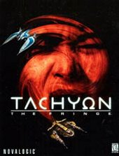 Tachyon: The Fringe for PC Games