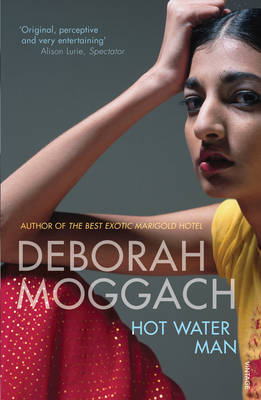 Hot Water Man by Deborah Moggach image