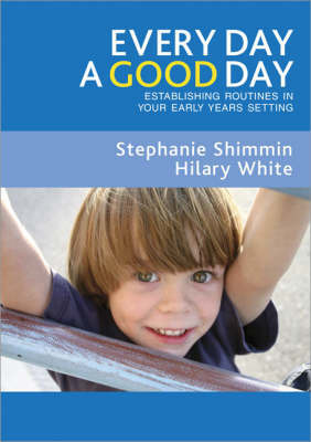 Every Day a Good Day by Stephanie Shimmin