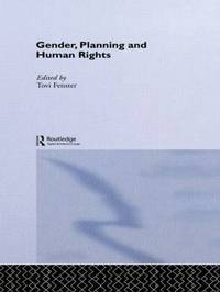 Gender, Planning and Human Rights image