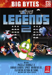 Taito Legends 2 for PC Games