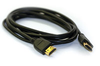 Pudney: HDTV Cable - 2 Metre