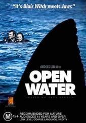Open Water on DVD