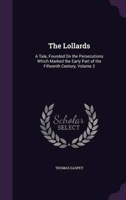 The Lollards by Thomas Gaspey image