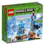 LEGO Minecraft - The Ice Spikes (21131)