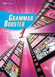 Grammar Booster 1 by Megan Roderick image