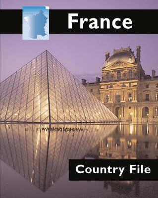 France by Celia Tidmarsh