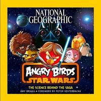 Angry Birds Star Wars by National Geographic Kids