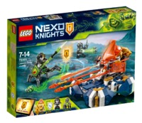 LEGO Nexo Knights: Lance's Hover Jouster (72001)