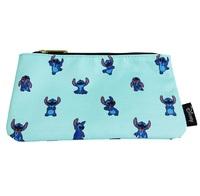 Loungefly Disney Cosmetic Bag - Disney Stitch