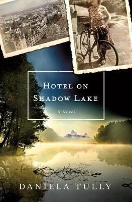 Hotel on Shadow Lake by Daniela Tully image