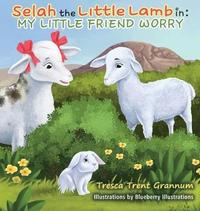 Selah the Little Lamb in by Tresca Trent Grannum