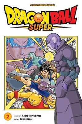 Dragon Ball Super, Vol. 2 by Akira