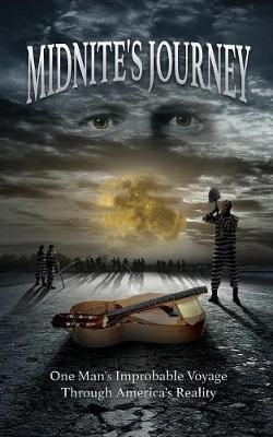Midnite's Journey by Dana Silkiss image