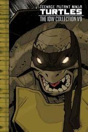 Teenage Mutant Ninja Turtles by Tom Waltz