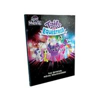 My Little Pony RPG: The Official Movie Sourcebook