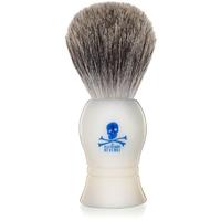 Bluebeards Revenge - Badger Shaving Brush (White)