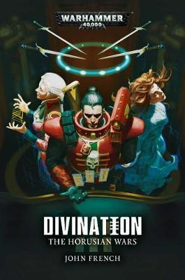 The Horusian Wars: Divination by John French