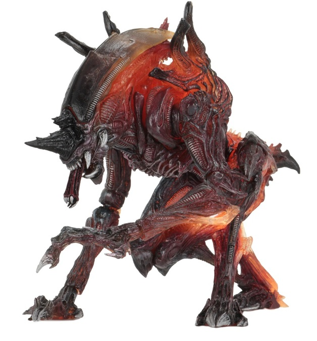Alien: Rhino Alien - 10″ Classic Action Figure