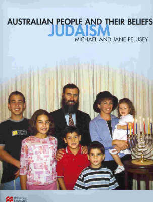Judaism by Michael Pelusey image