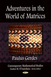 Adventures in the World of Matrices image